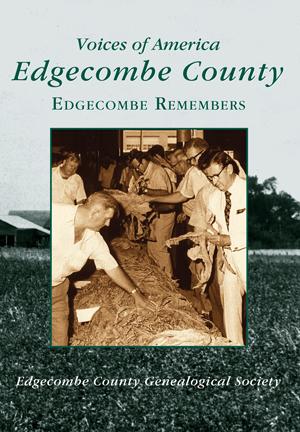 Edgecombe County