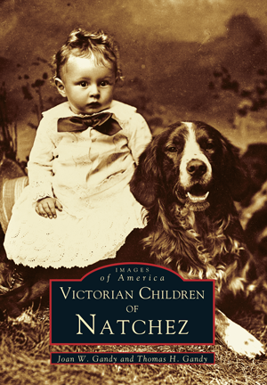 Victorian Children of Natchez