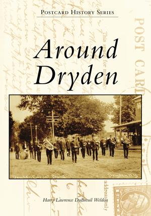 Around Dryden