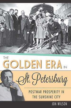 The Golden Era in St. Petersburg