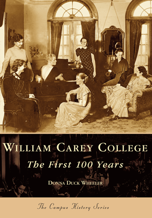 William Carey College