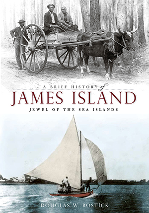 A Brief History of James Island