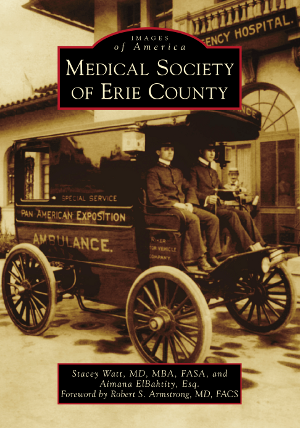 Medical Society of Erie County