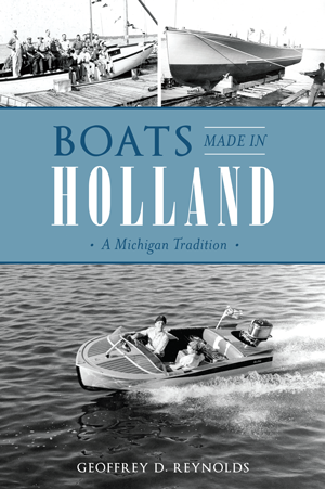 Boats Made in Holland