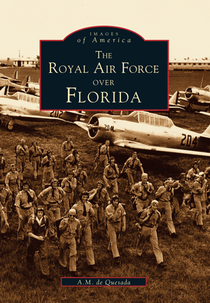 The Royal Air Force Over Florida