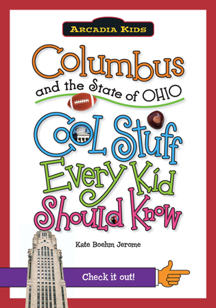 Columbus and the State of Ohio