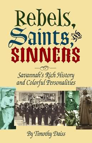 Rebels, Saints, and Sinners