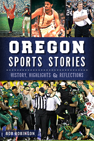 Oregon Sports Stories