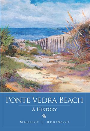Ponte Vedra Beach