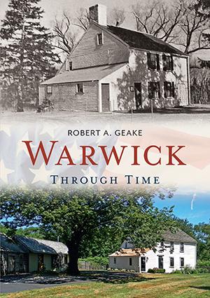 Warwick Through Time
