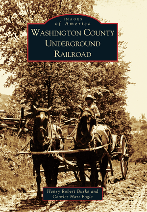 Washington County Underground Railroad