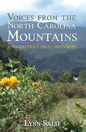 Voices from the North Carolina Mountains