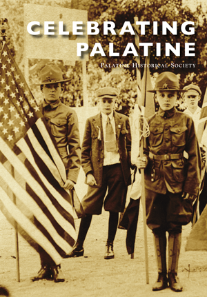 Celebrating Palatine