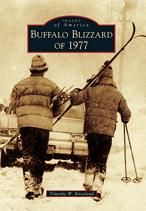 Buffalo Blizzard of 1977