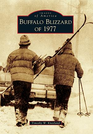 Buffalo Blizzard of 1977
