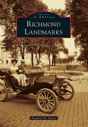 Richmond Landmarks