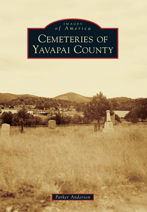 Cemeteries of Yavapai County