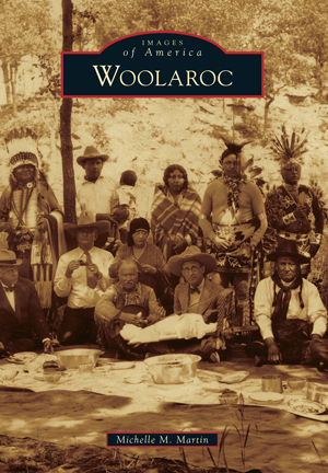 Woolaroc