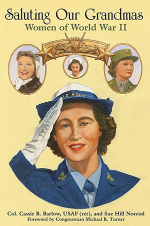 Saluting Our Grandmas: Women of World War II