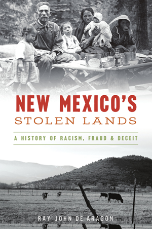 New Mexico's Stolen Lands