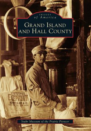 Grand Island and Hall County