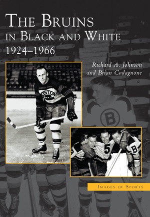 The Bruins in Black and White