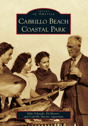 Cabrillo Beach Coastal Park