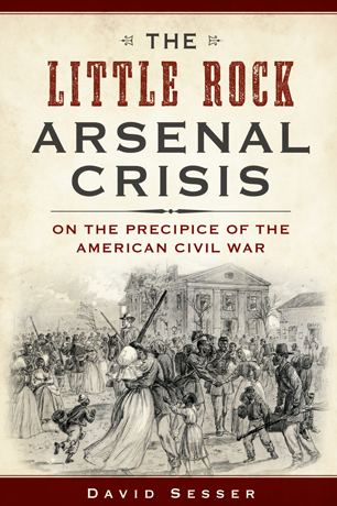 The Little Rock Arsenal Crisis