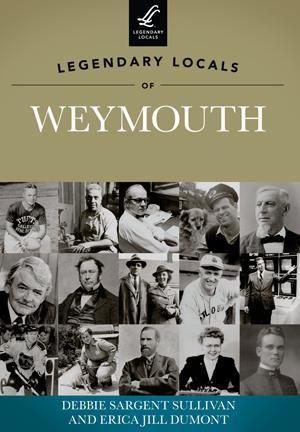 Legendary Locals of Weymouth