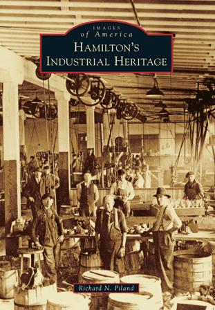 Hamilton's Industrial Heritage