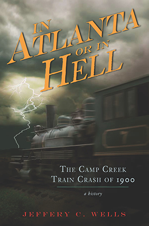The Camp Creek Train Crash of 1900