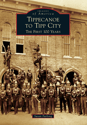 Tippecanoe to Tipp City