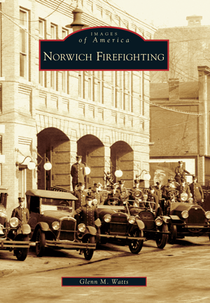 Norwich Firefighting