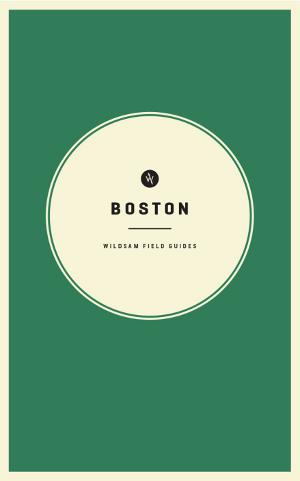 Wildsam Field Guides  Boston