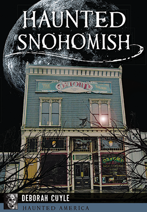 Haunted Snohomish