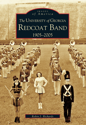 The University of Georgia Redcoat Band