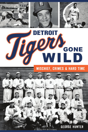 Detroit Tigers Gone Wild