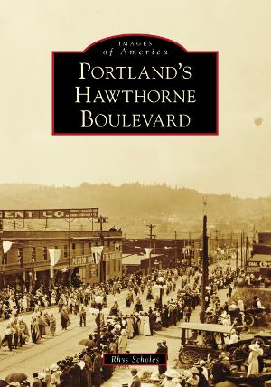 Portland's Hawthorne Boulevard