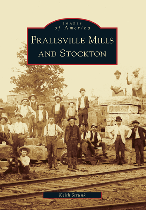 Prallsville Mills and Stockton