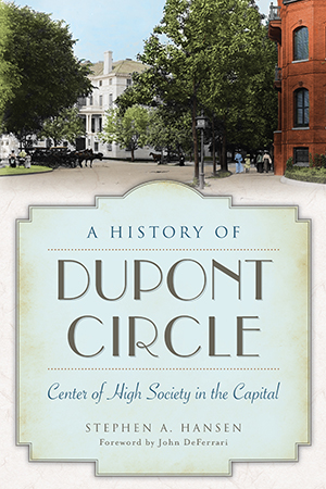 A History of Dupont Circle