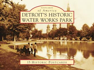 Detroit's Historic Water Works Park