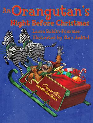 Orangutan's Night Before Christmas, An