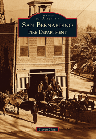 San Bernardino Fire Department