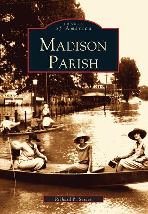 Madison Parish