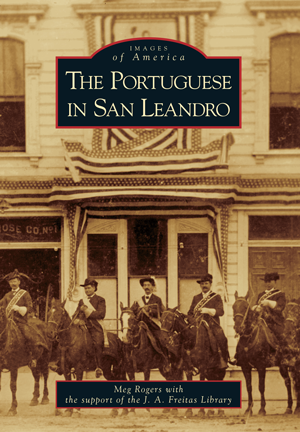 The Portuguese in San Leandro