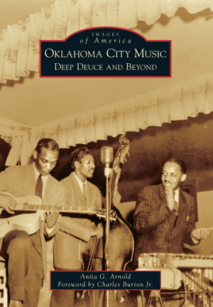 Oklahoma City Music