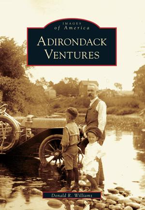 Adirondack Ventures