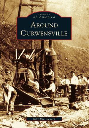 Around Curwensville