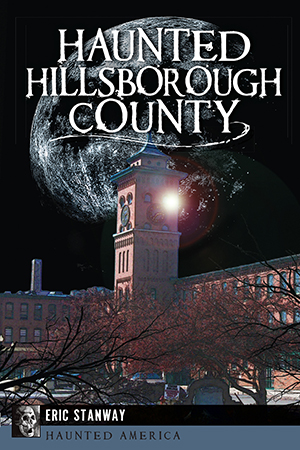 Haunted Hillsborough County