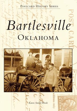 Bartlesville, Oklahoma